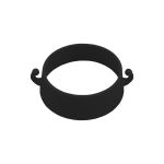 Product image for Set of 5 universal hook