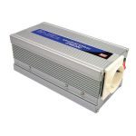 Product image for Power Inverter Modified Sine EU 24V 300W