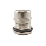 Product image for CABLE GLAND MPG9 METAL WITH LOCKNUT