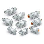 Product image for ZFC Suction filter w/fitting, 100 l/min,