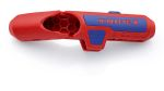 Product image for KNIPEX ErgoStrip® Universal Stripping To