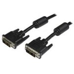 Product image for 10 ft. DVI-D Single Link Display Cable