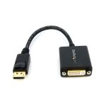 Product image for DisplayPort To DVI Adapter - Passive - 1