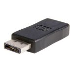 Product image for DisplayPort to HDMI Video Adapter Conver