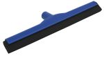"""Product image for 18"""" Hygiene Blue Floor Squeegee"""