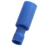 Product image for NYLON-FULLY INSULATED DOUBLE CRIMP BULLE