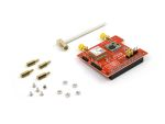 Product image for Seeed Studio 113990254, SX1276/SX1278 GPS, LoRa Raspberry Pi LoRa/GPS HAT-Support 868M Frequency for Raspberry Pi 2
