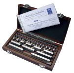 Product image for 81 piece grade 2 imperial gauge block se