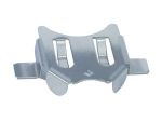 Product image for Metal Coin cell Holder CR1220 CR1216