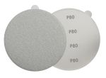 Product image for 150mm x 80g PSA Sanding Disc  100pc