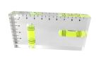 Product image for RS PRO 100mm Spirit Level