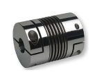 Product image for Bellows Coupling, Fixed clamp: Long. Pea