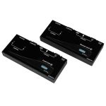 Product image for USB/VGA Cat5 UTP Console Extender