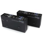 Product image for CAT5 Dual KVM Extender