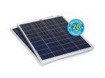 Product image for 80w RS Solar Panel Bulk Pack (2 Panels)