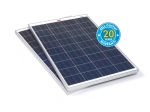 Product image for 100w RS Solar Panel Bulk Pack (2pk)
