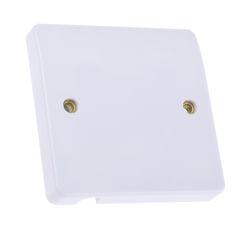 Flex Outlet Plate