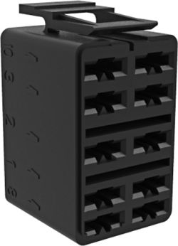 Rocker Switch Connector