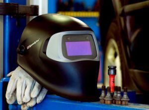 Speedglas Automatik-Schweißhelm von 3M