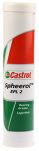 Product image for Castrol Grease 400 g Spheerol L-EP-2 Cartridge
