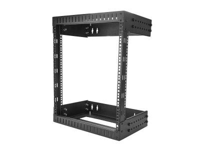 2-Pfosten-Rack für Servermontage