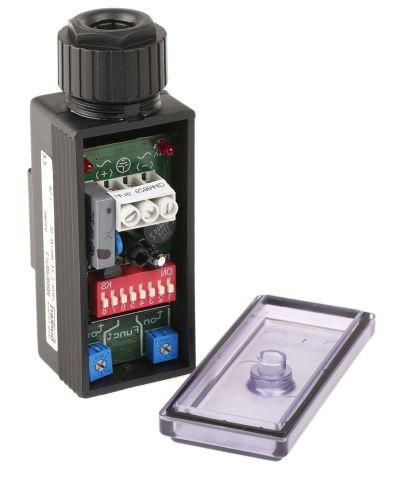 Abbildung zeigt Magnetcontroller für Prozessventil
