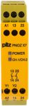 Product image for Pilz 24 V ac/dc Safety Relay -  Single Channel With 2 Safety Contacts PNOZ X Range Compatible With Safety