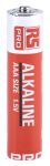 Product image for Non-Rechargeable AAA Alkaline Battery