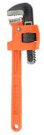 Product image for Stillson Type Pipe Wrench 8in