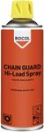 Product image for Rocol Lubricant Oil 300 ml Chainguard Hi-Load Spray