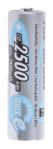 Product image for MAXE+ NIMH RECHARGEABLE CELL AA 2500MAH