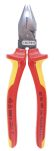Product image for High leverage combination plier,180mm L