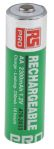 Product image for AA NiMH battery,1.2V 2300mAh