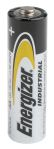 Product image for Energizer Industrial Alkaline AA Battery 1.5V
