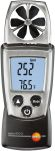 Product image for TESTO 410-2 ANEMOMETER & THERMOMETER