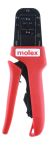 Product image for Molex, PremiumGrade Plier Crimping Tool for Terminal