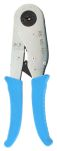Product image for 8 indent crimp tool