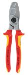 Product image for 1000V VDE Twin Edge Cable Shears