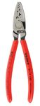 Product image for Cable Ferrule Crimping Pliers 9771