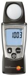 Product image for Testo testo 540 Light Meter, 0lx to 99999lx, ±3 %
