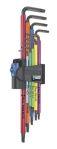 Product image for 967/9 TX SXL Multicolour HF 1 L-key set