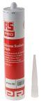Product image for RS PRO Black Sealant Paste 310 ml Cartridge