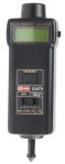 Product image for 1 memory optical tachometer,5-99999 rpm