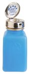 Product image for BLUE DISSIPATIVE BOTTLE,180ML TAKE-ALONG