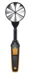 Product image for Testo Testo 440 Vane Probe Anemometer, Battery-powered
