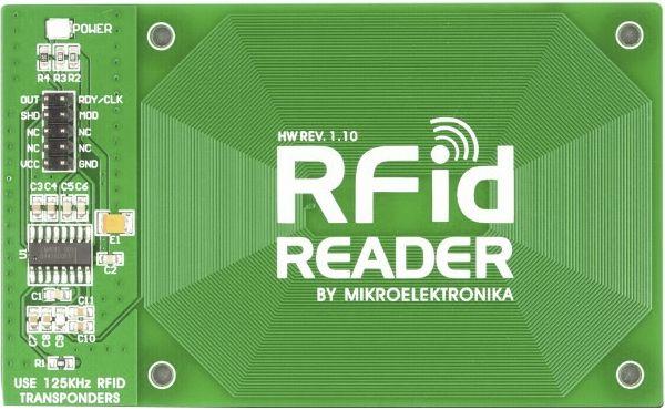 RFID-Lesegerät