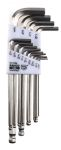 Product image for 13PCS HEX KEYS BALLINCHES INOX