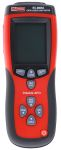 Product image for RS PRO RS-8809A Light Meter, 4 %
