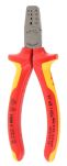 Product image for Crimping Plier f. Cable Links, VDE