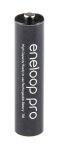 Product image for PANASONIC ENELOOP PRO AAA 900MAH 4 PACK